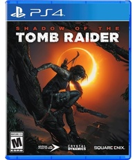 Shadow Of The Tomb Raider (Standard)